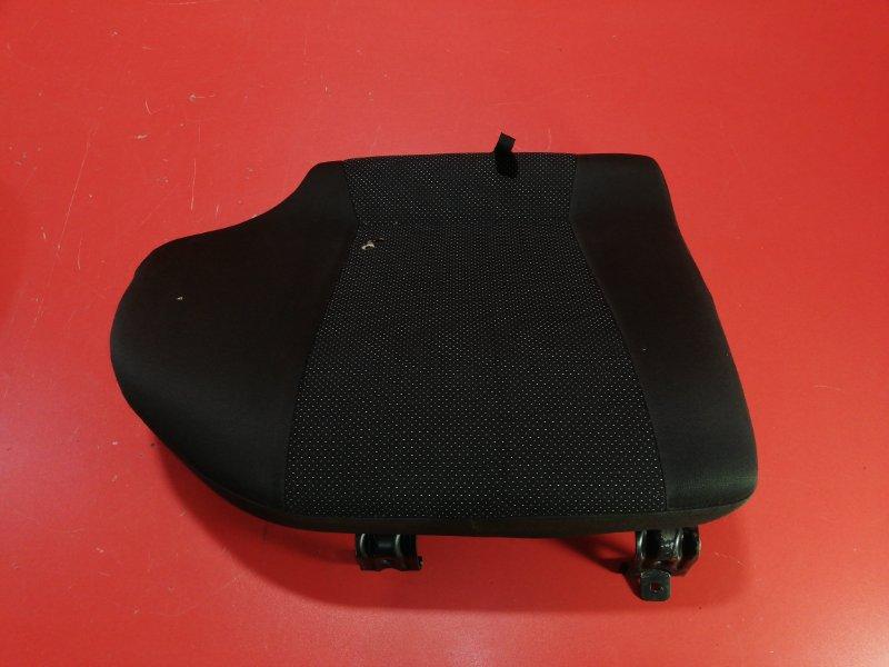 Диван сиденья Chevrolet Niva 21236 ВАЗ-2123 1998 задний правый (б/у)