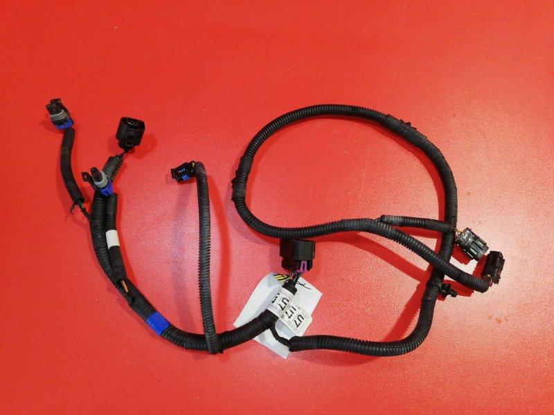 Проводка омывателя фар Chevrolet Captiva C100 10HM 2006 (б/у)