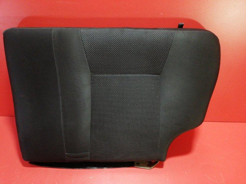 Спинка сиденья Chevrolet Niva 21236 ВАЗ-2123 1998 задняя левая верхняя (б/у)