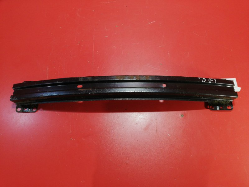 Усилитель бампера Kia Cerato TD G4FC 2008 передний (б/у)
