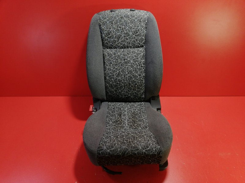 Сиденье Chery Bonus A13 SQR477F 2011 переднее левое (б/у)