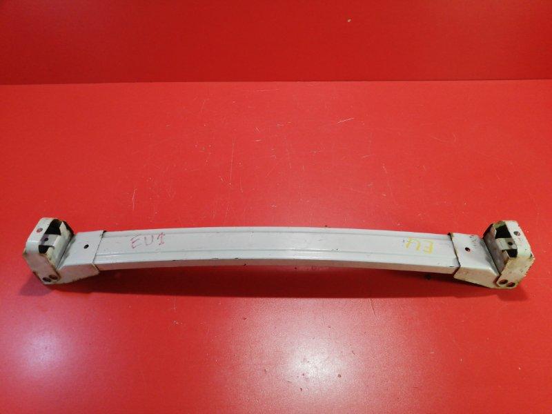 Усилитель бампера Honda Civic EU1 D15B 2000 передний (б/у)
