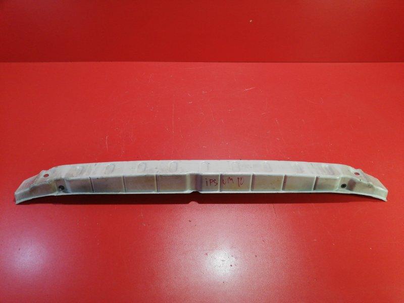 Усилитель бампера Toyota Ipsum SXM10 3S-FE 1996 передний (б/у)