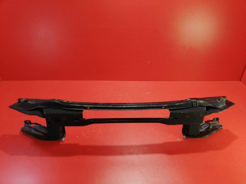 Усилитель бампера Subaru Impreza GG2 EJ152 2000 передний (б/у)