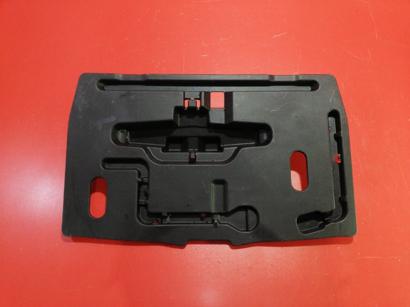 Ящик для инструментов Toyota Corolla Spacio NZE121 1NZ-FE 2001 (б/у)