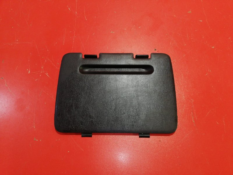 Крышка багажного отделения Toyota Rav4 ACA21 1AZ-FE 2000 (б/у)