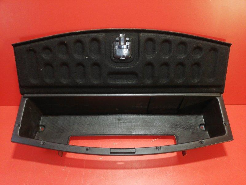 Ящик в багажник Chevrolet Captiva C100 10HM 2006 (б/у)