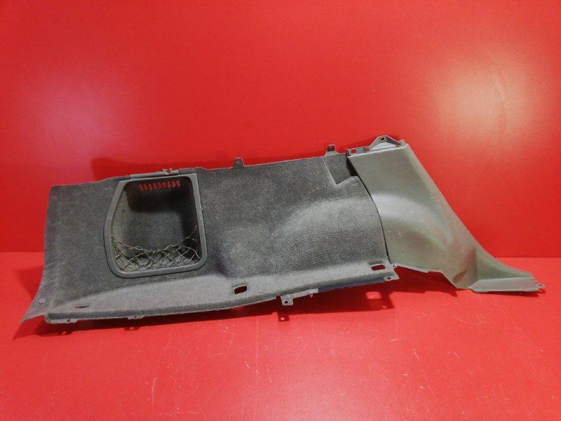 Обшивка багажника Nissan Avenir PW11 SR20DE 1998 левая (б/у)