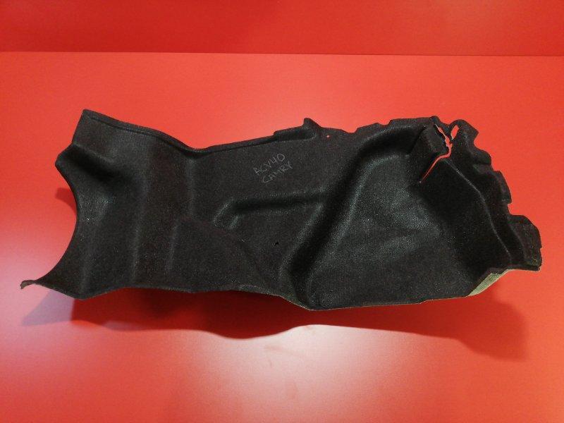 Обшивка багажника Toyota Camry ACV40 2AZ-FE 2006 правая (б/у)