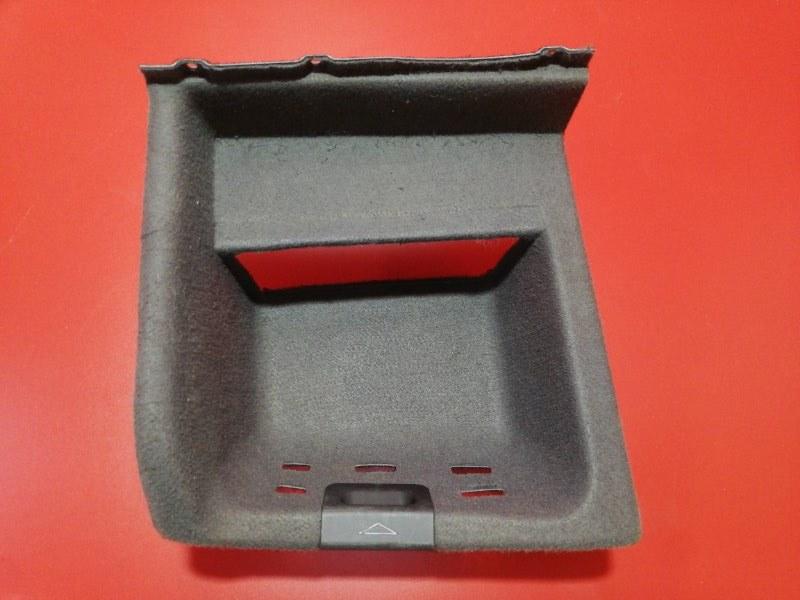 Обшивка багажника Bmw 5-Series E39 M52B20 1995 правая (б/у)