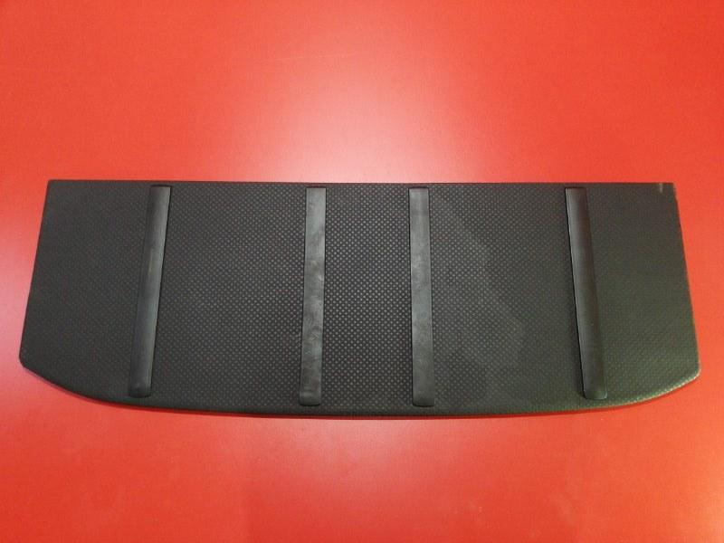 Пол багажника Nissan X-Trail T31 QR25DE 2007 (б/у)