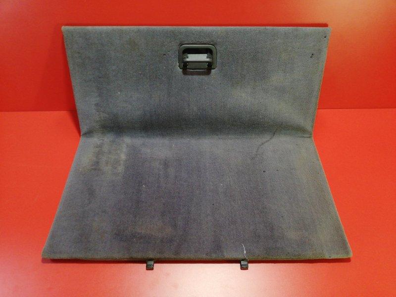 Пол багажника Mitsubishi Legnum EC5W 6A13 1996 (б/у)