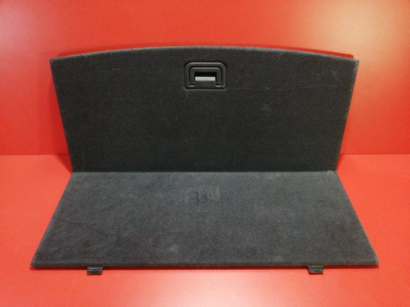 Пол багажника Mitsubishi Lancer Cedia CS5W 4G93 2000 (б/у)