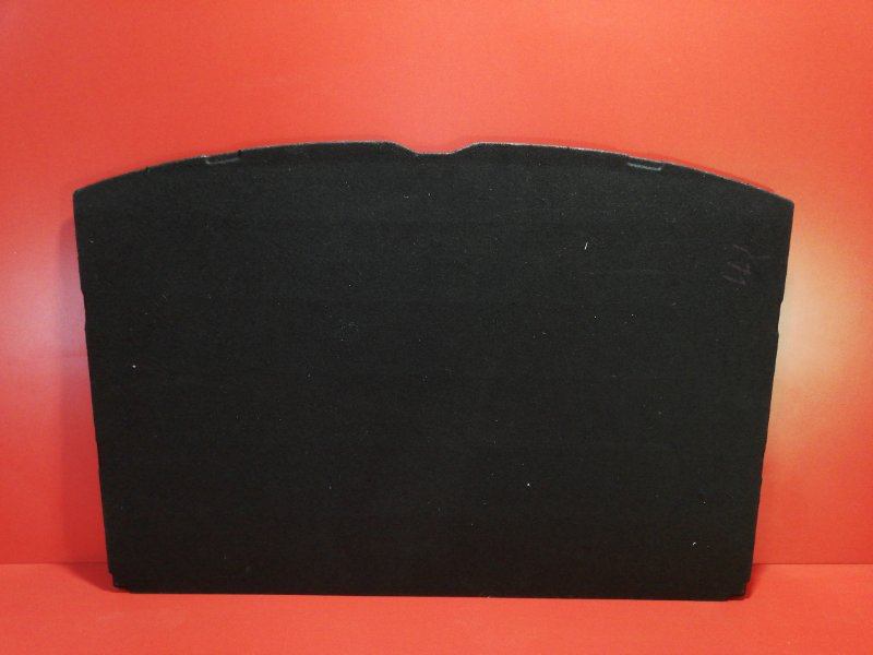 Пол багажника Nissan Wingroad WFY11 QG15DE 1999 (б/у)