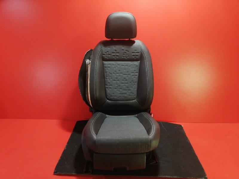 Сиденье Opel Meriva S10 A14NET 2012 переднее правое (б/у)