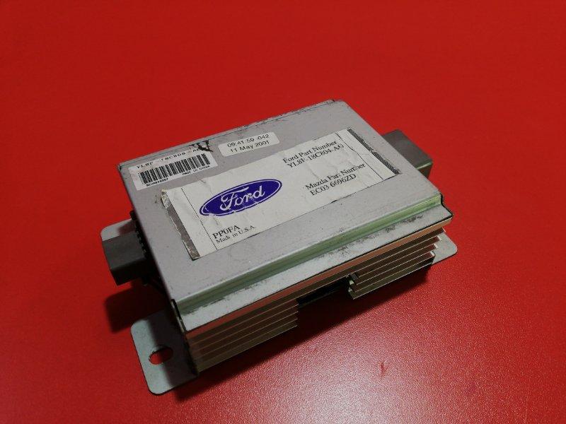Усилитель акустической системы Ford Escape EP3W AJ 2000 (б/у)