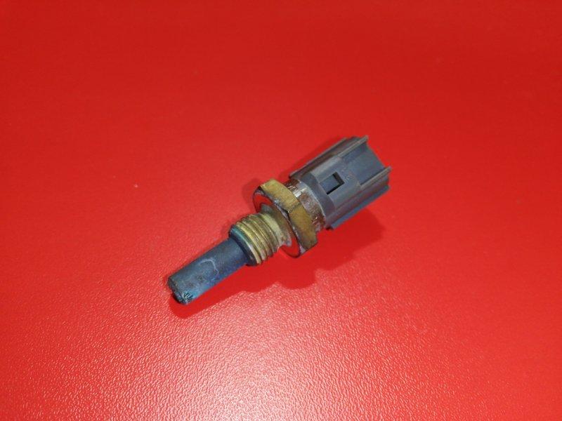 Датчик температуры охлаждающей жидкости Mazda Verisa DC5R ZY-VE 2004 (б/у)