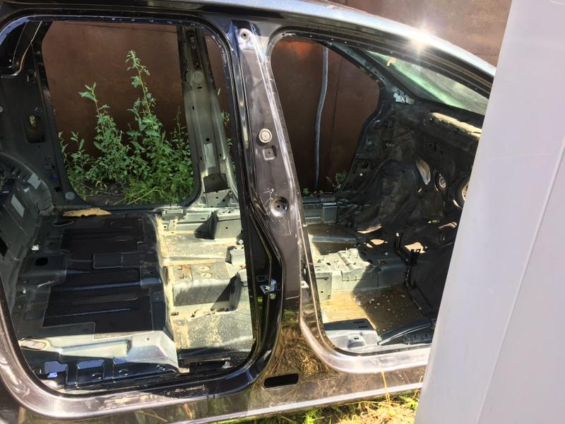 Стойка кузова Opel Meriva S10 A14NET 2012 правая (б/у)