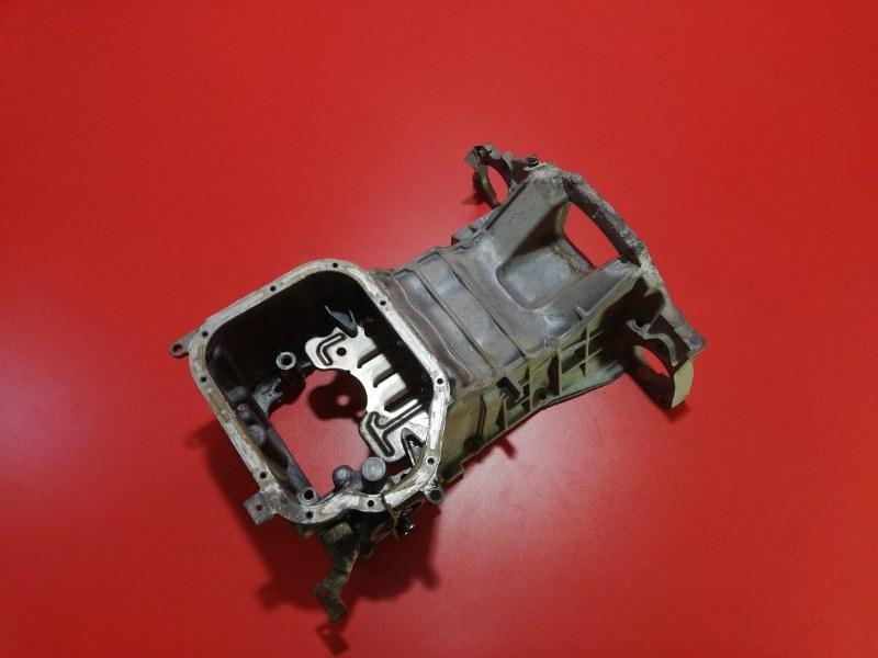 Поддон двигателя Nissan Skyline V35 VQ25DD 2001 верхний (б/у)