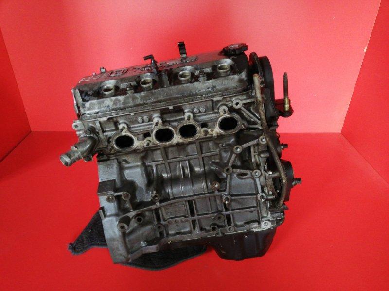 Двигатель Honda Accord CF4 F20B 1997 (б/у)