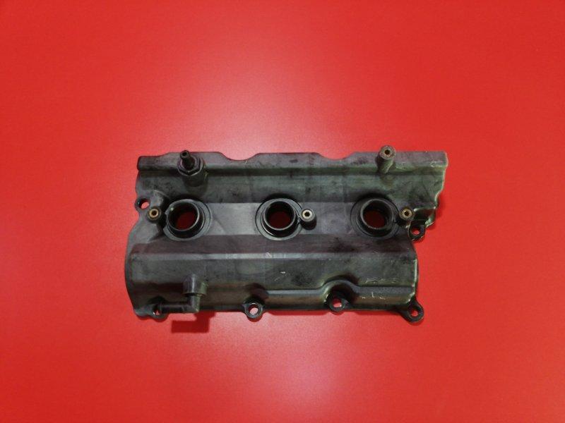 Крышка клапанов Nissan Skyline V35 VQ25DD 2001 правая (б/у)