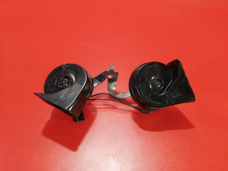 Сигнал звуковой Opel Meriva S10 A14NET 2012 (б/у)