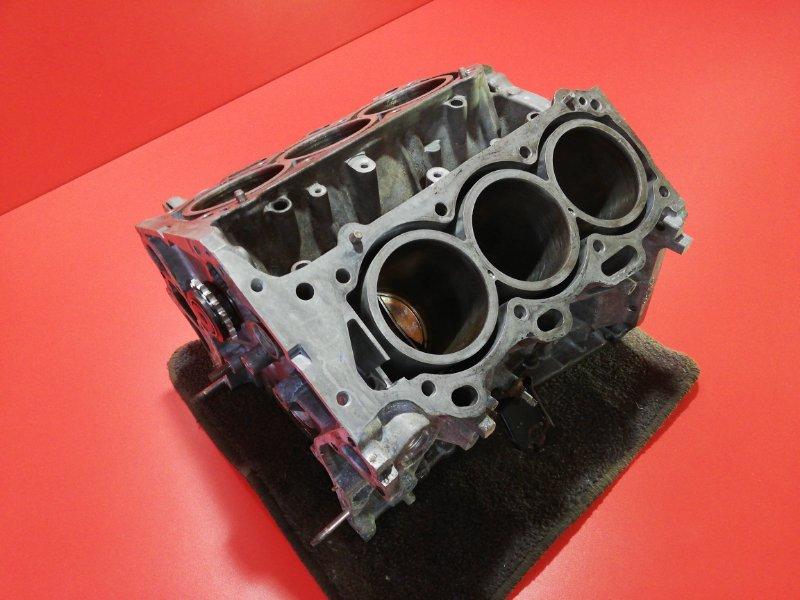 Блок двигателя Toyota Camry GSV40 2GR-FE 2006 (б/у)