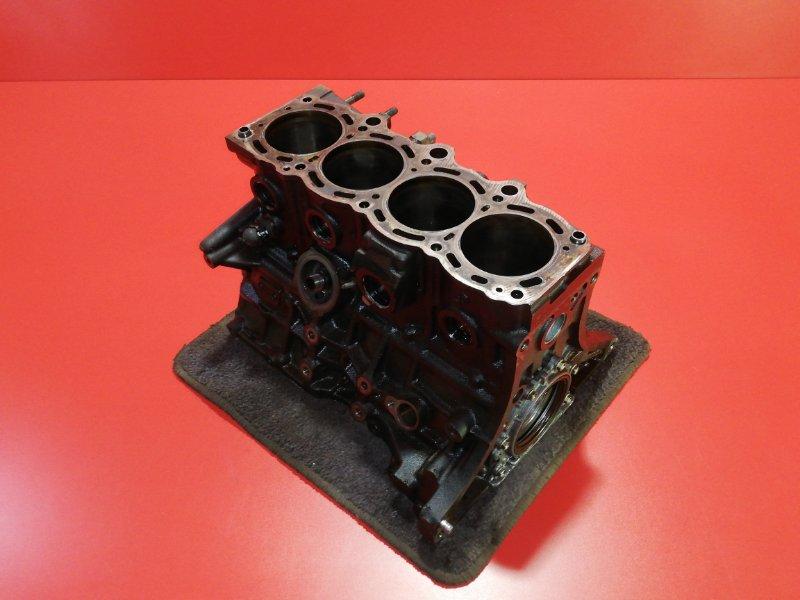 Блок двигателя Toyota Altezza SXE10 3S-GE 1998 (б/у)