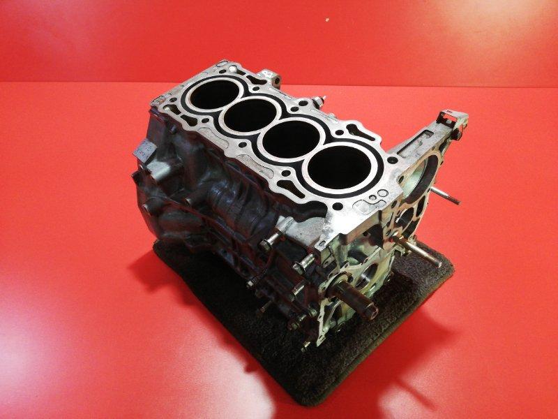 Блок двигателя Honda Accord CF3 F18B 1997 (б/у)