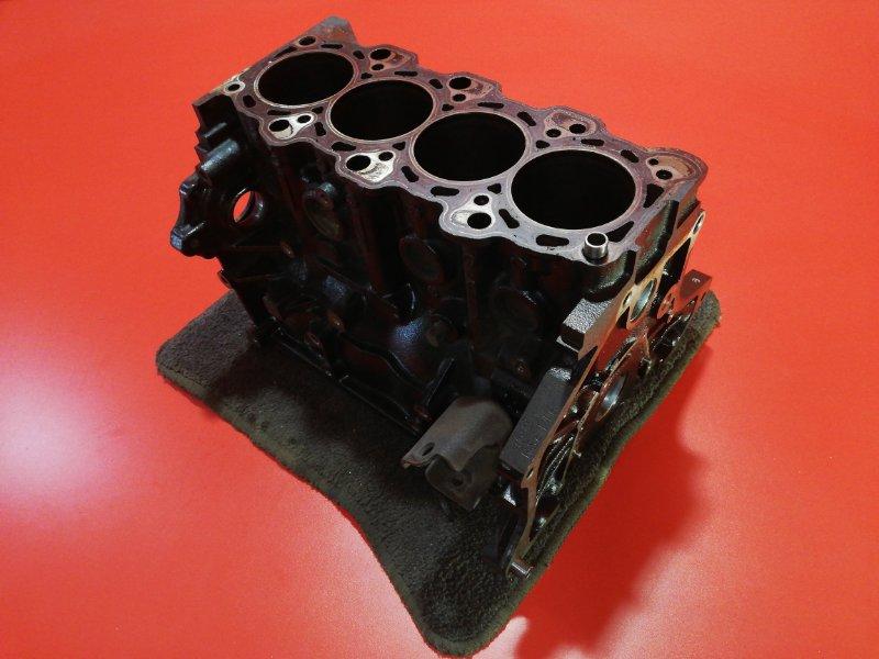 Блок двигателя Mitsubishi Pajero Io H76W 4G93 1998 (б/у)