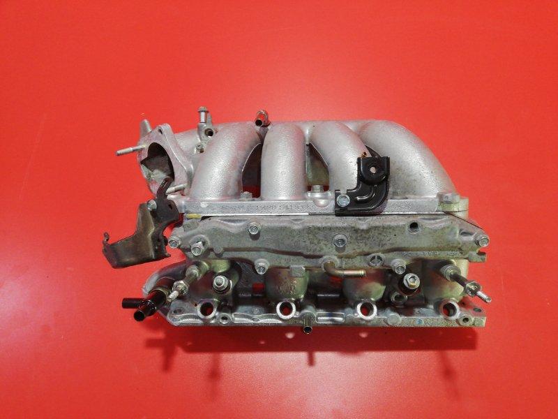 Коллектор впускной Honda Elysion RR1 K24A 2004 (б/у)