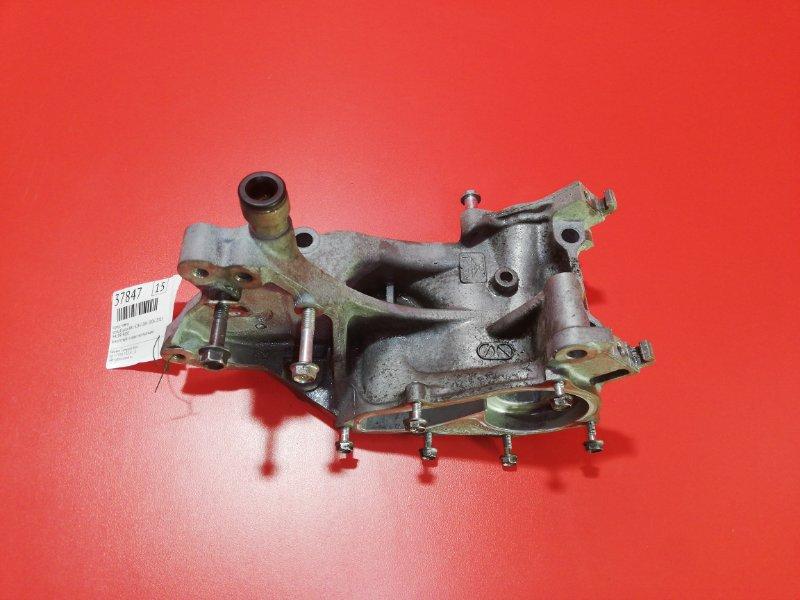 Корпус помпы Honda Elysion RR1 K24A 2004 (б/у)