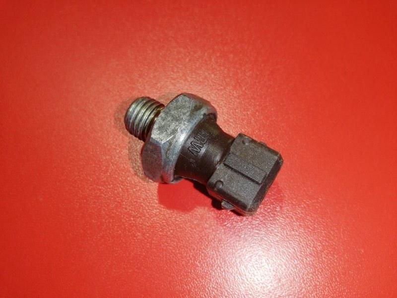 Датчик давления масла Bmw 5-Series E39 M52B20 1990 (б/у)