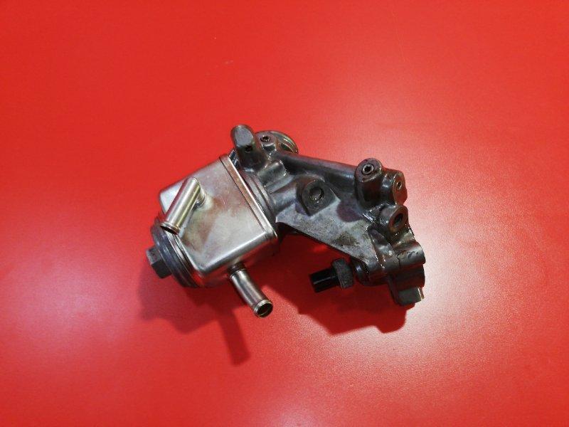 Крепление масляного фильтра Nissan Serena KVNC23 CD20T 1991 (б/у)