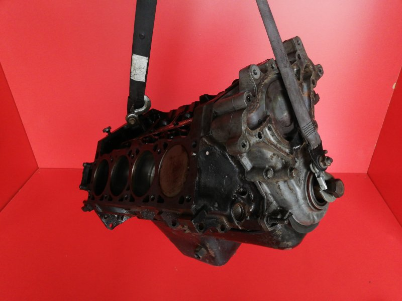 Блок двигателя Jeep Grand Cherokee ZJ MAGNUM 1992 (б/у)