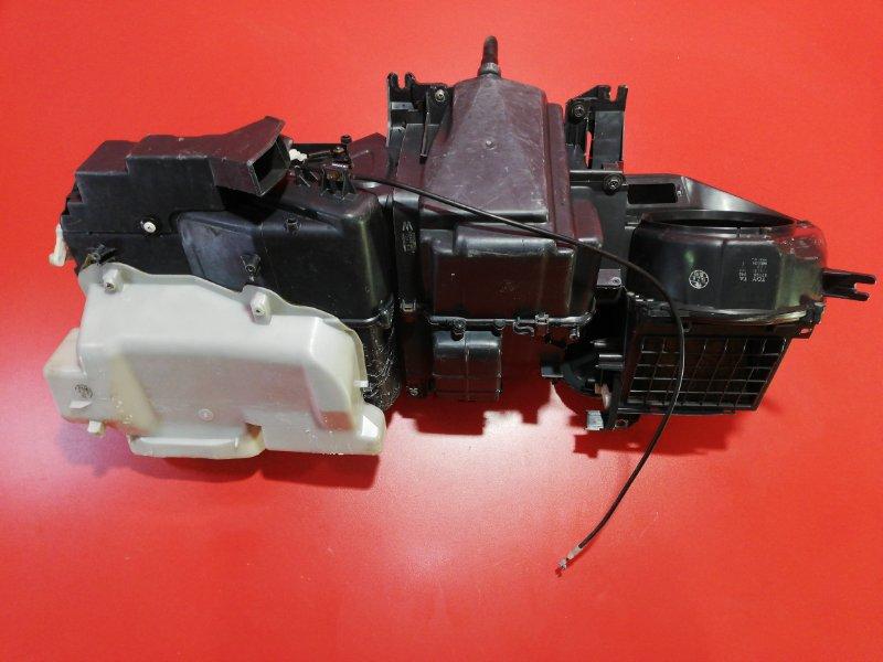 Корпус печки Toyota Hilux Surf VZN130G 3VZ-E 1991 (б/у)