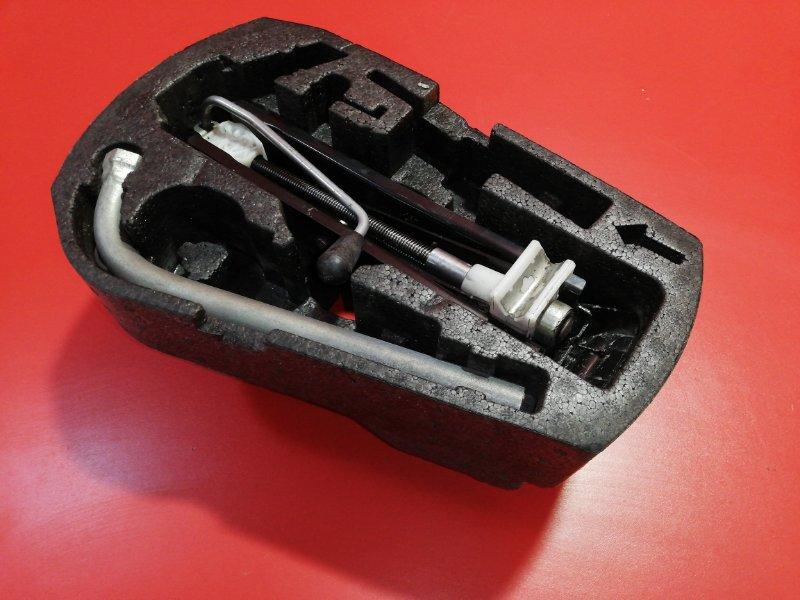 Ящик для инструментов Volkswagen Polo 602 CFNA 2014 (б/у)