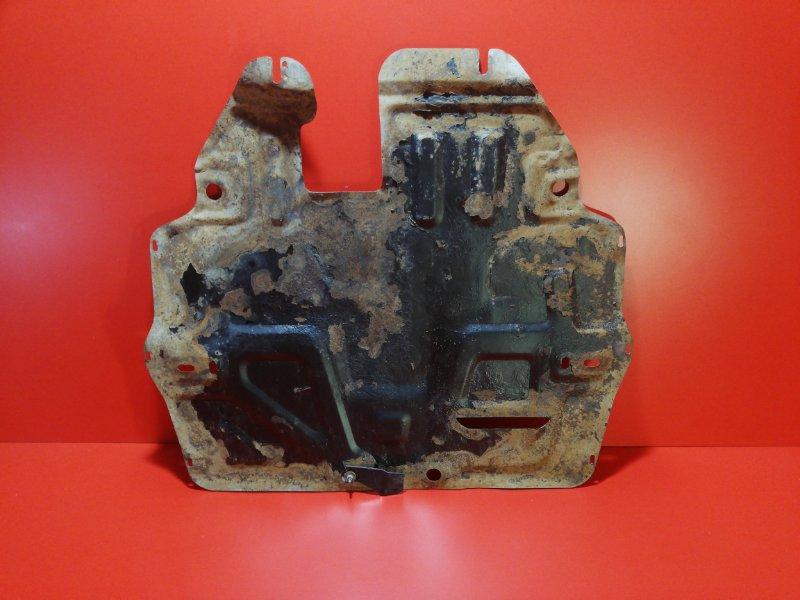 Защита двигателя Volkswagen Polo 602 CFNA 2014 (б/у)