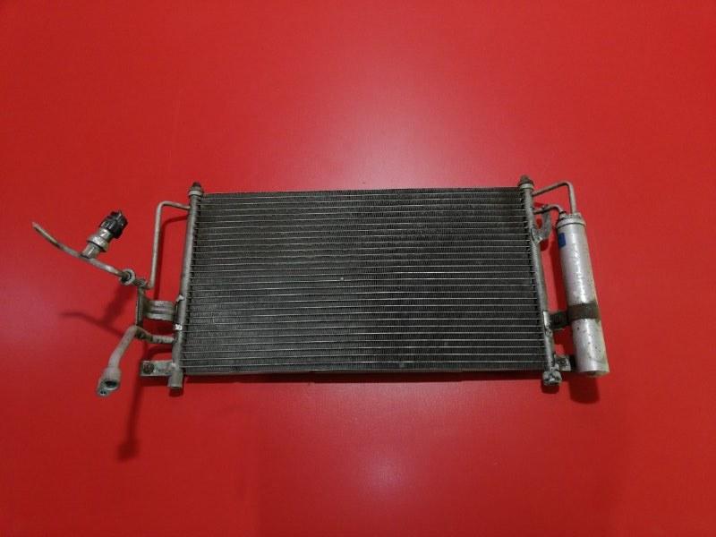Радиатор кондиционера Mazda Verisa DC5R ZY-VE 2004 (б/у)