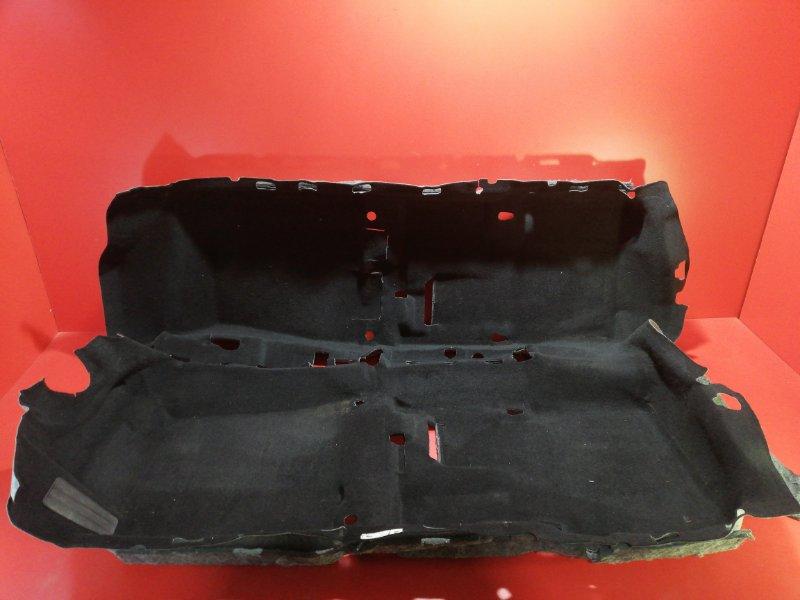 Ковер пола Nissan Teana J32 VQ25DE 2008 нижний (б/у)