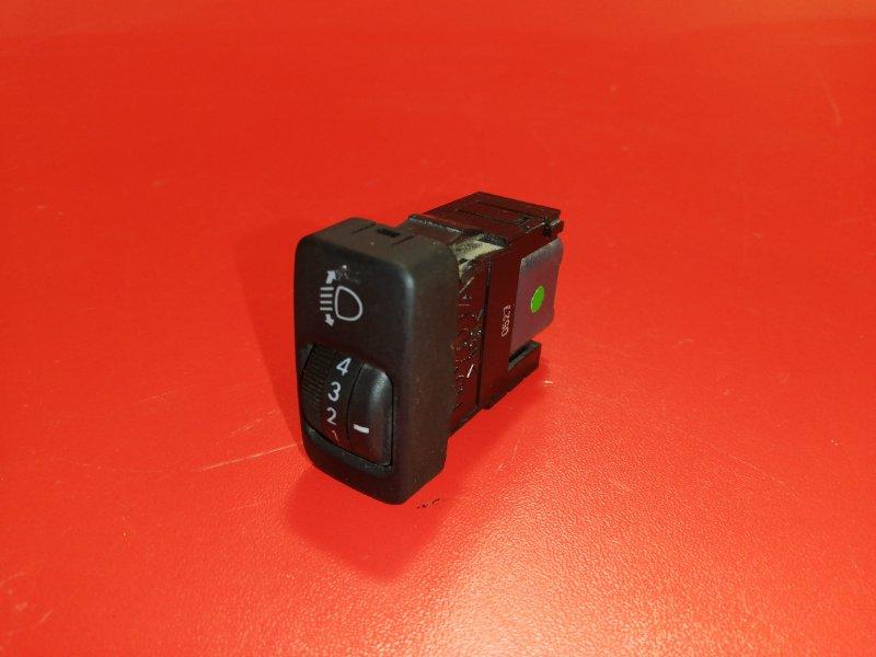 Кнопка корректора фар Toyota Ipsum ACM26 2AZ-FE 2001 (б/у)