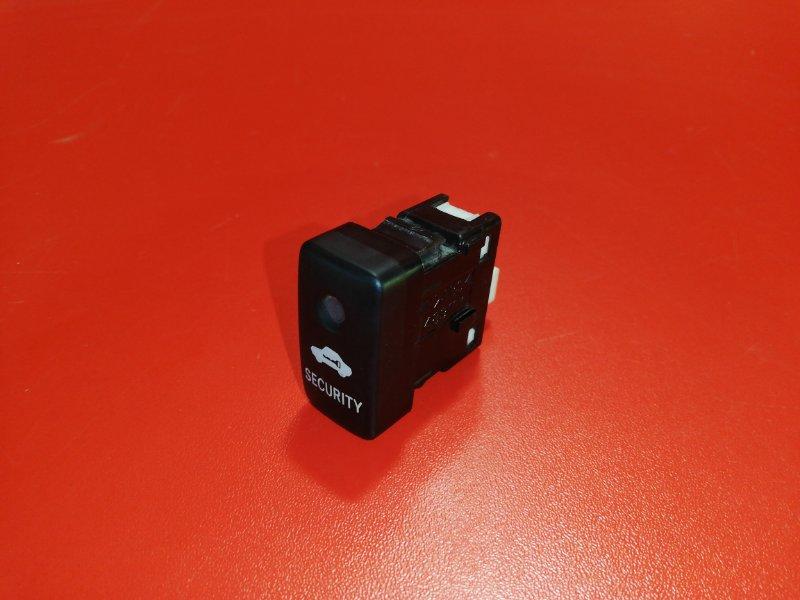 Индикатор иммобилайзера Toyota Hilux Pick Up KUN26 1KD-FTV 2004 (б/у)