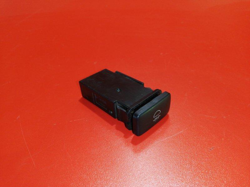 Кнопка включения противотуманных фар Toyota Hilux Pick Up KUN26 1KD-FTV 2004 задняя (б/у)