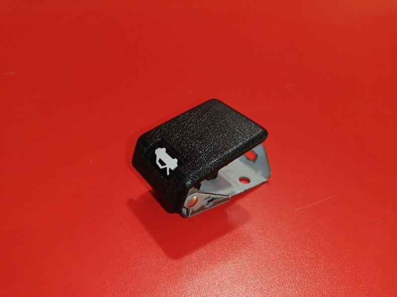 Ручка открывания капота Mitsubishi L200 KB4T 4D56 2007 (б/у)
