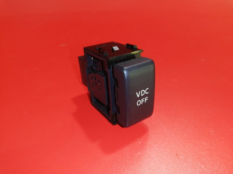 Кнопка курсовой устойчивости Nissan Skyline V35 VQ25DD 2001 (б/у)