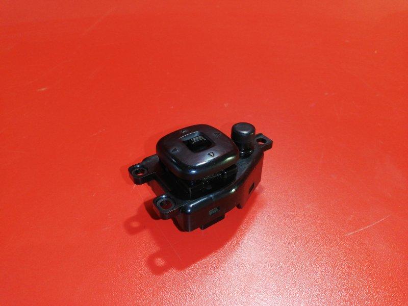 Джойстик управления зеркалами Mazda Capella GF8P FP-DE 1997 передний правый (б/у)