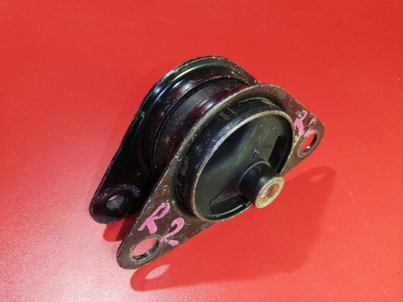 Подушка кпп Mazda Bongo SK22V R2 1999 (б/у)