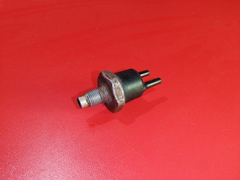 Вакуумный клапан Toyota Supra GA70 1G-EU 1986 (б/у)
