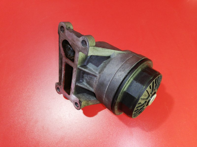 Корпус масляного фильтра Ford Mondeo B4Y CJBA 2000 (б/у)