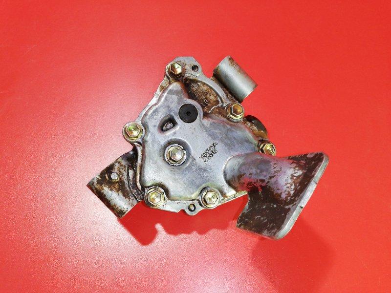 Масляный насос Toyota Premio ZZT240 1ZZ-FE 2001 (б/у)